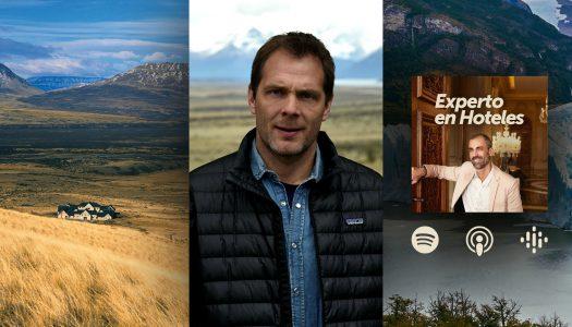 Podcast: Entrevista a Rodrigo Braun, Director General de EOLO, Patagonia's Spirit