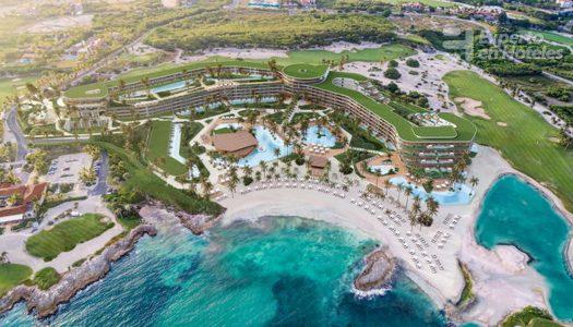 The St. Regis Cap Cana Resort & Residences llevará el lujo a otro nivel en República Dominicana