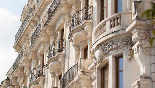 The Woodward, el nuevo hotel de Oetker Collection en Ginebra