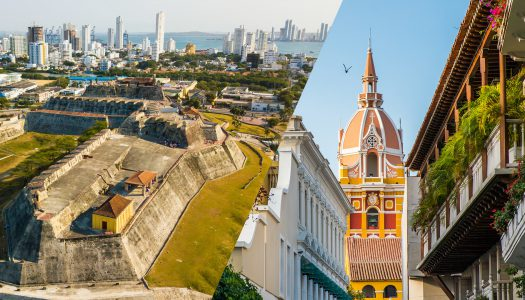 La semana de Colombia en México finaliza con Outlet Virtual