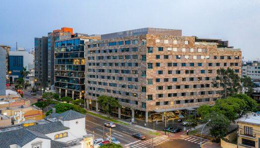 Reabrió Hyatt Centric San Isidio Lima, el primer hotel de Perú con GBAC STAR