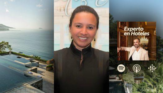 Podcast: Entrevista a Karime Buraye, Directora de Ventas en Aman
