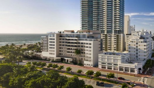Bvlgari debuta en Estados Unidos con Bvlgari Hotel Miami Beach
