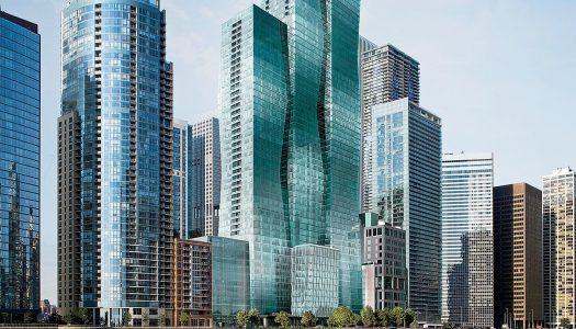 St. Regis debuta en Chicago en una de las torres más altas de la ciudad