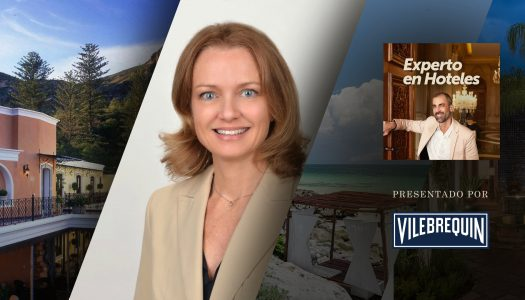 Podcast: Entrevista a Lita Moreno, Sales Manager en Small Luxury Hotels