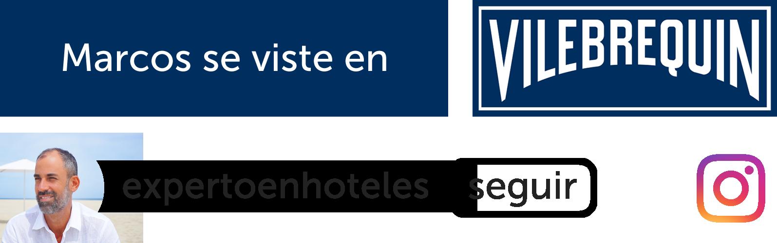 Experto en Hoteles
