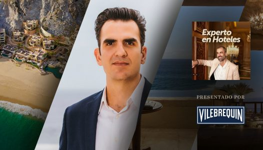 Podcast: Entrevista a Fernando Flores, General Manager de Waldorf Astoria Pedregal