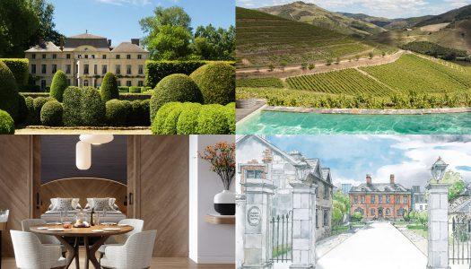 Relais & Châteaux recibe la primavera 2021 en Europa con nuevos hoteles