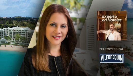 Podcast: Entrevista a Mayra Macaraig, DOSM para Ritz-Carlton y St. Regis en el Caribe