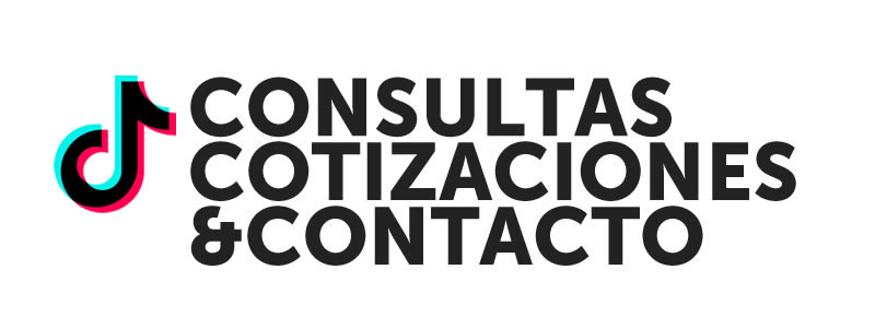 Consultas, cotizaciones y contacto de Tiktok para Hoteles