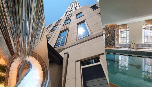 Experiencia: Four Seasons New York Downtown: El hotel más elegante y exclusivo del downtown de Nueva York